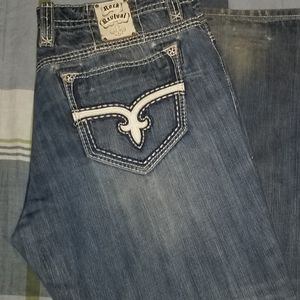 Rock Revival Jeans- mens